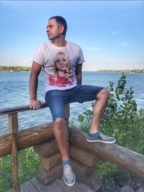 Станислав Калинкин | Москва