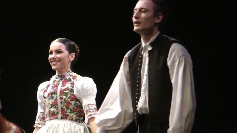 Petra s Márk Gömöri táncok