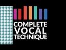 Master Class Complete Vocal Technique S-PbRussia