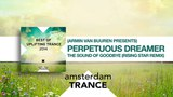 Armin van Buuren presents Perpetuous Dreamer - The sound of goodbye (Rising Star Remix)