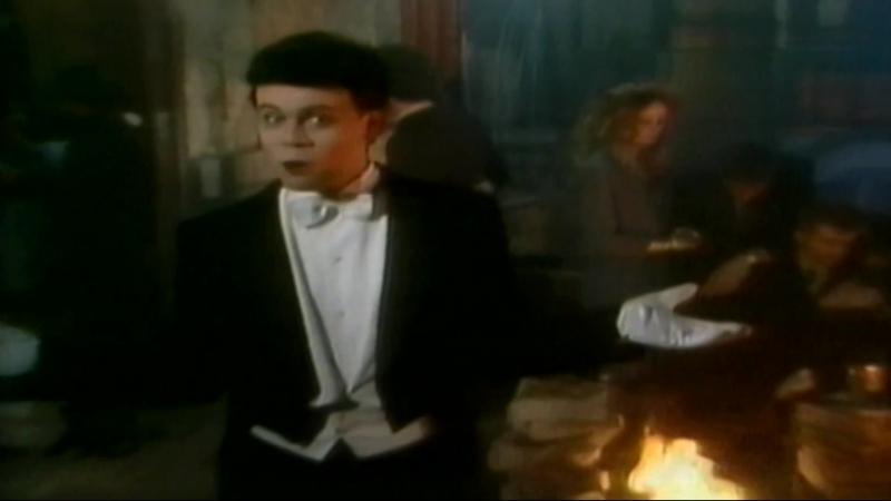 Tako - Puttin` On The Ritz 1981