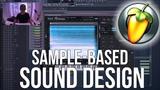 EXPLAINING.. SOUND DESIGN (SAMPLE-BASED) - Mr. Belt &amp Wezol