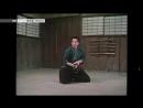 Katori Shinto Ryu Risuke Otake Hakudo Nakayama 天真正伝香取神道流