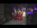 Модели агентства Linda в XV сезоне Международной недели моды Estet Fashion Week.