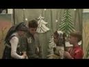 Детский праздник в храме Покрова Пресвятой Богородицы на Боровой