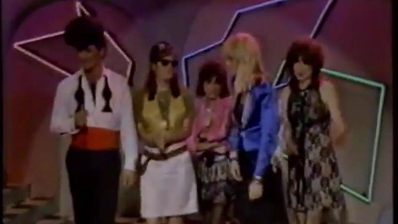 F.T.V- The Bangles (1985)