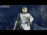 Warriors Orochi 4 New Character Perseus Announcement Trailer (PS4, Xbox One, Switch, PC)