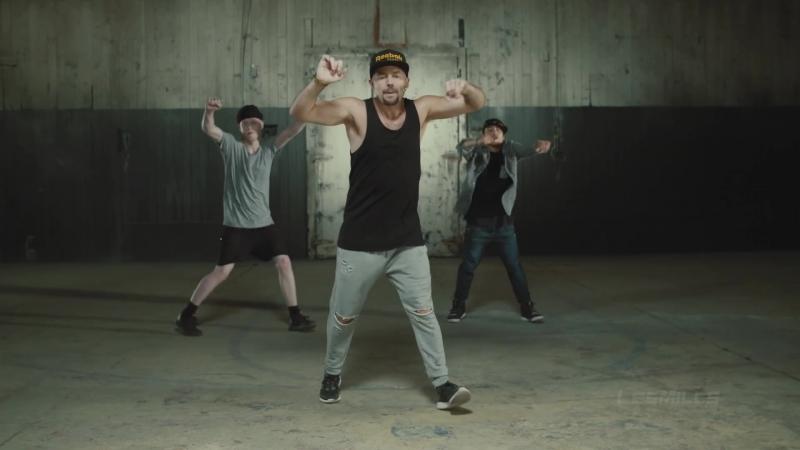 Hip Hop from the creator of BODYJAM LES MILLS DANCE ON DEMAND