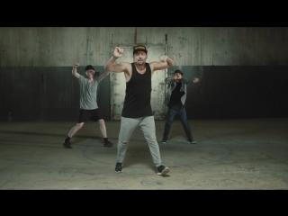 Hip Hop from the creator of BODYJAM / LES MILLS DANCE ON DEMAND