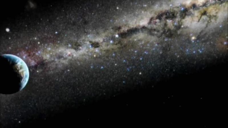 Вселенная - Тёмная материя