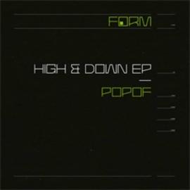 Popof альбом High & Down EP