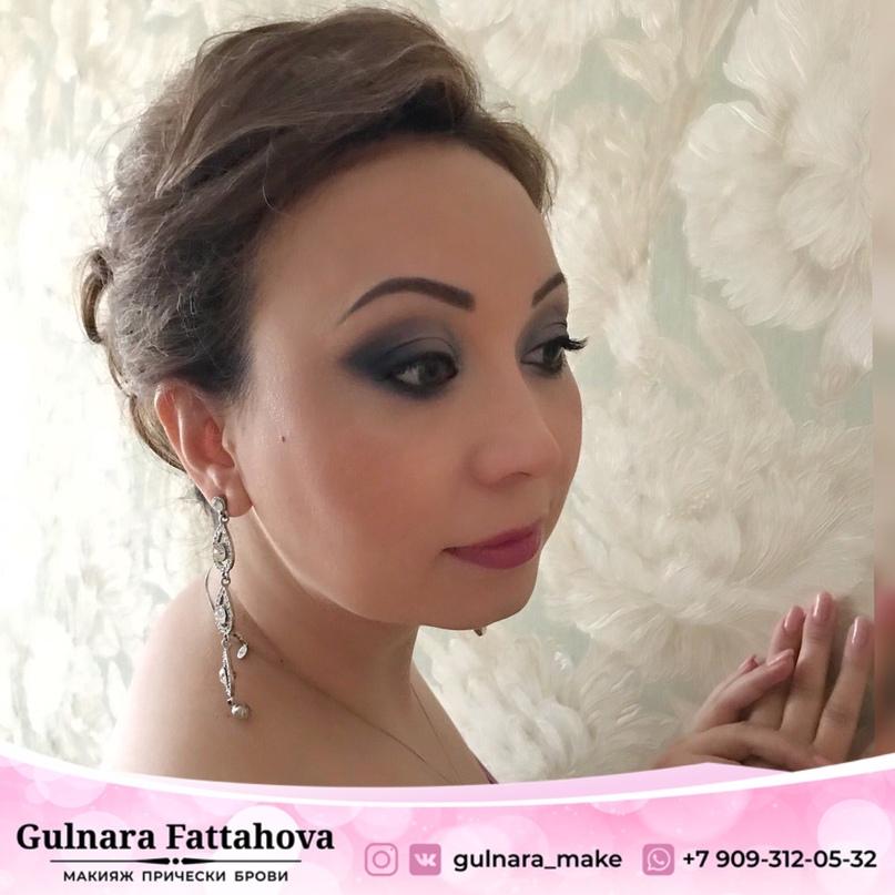 Лилиана Фаттахова Знакомства