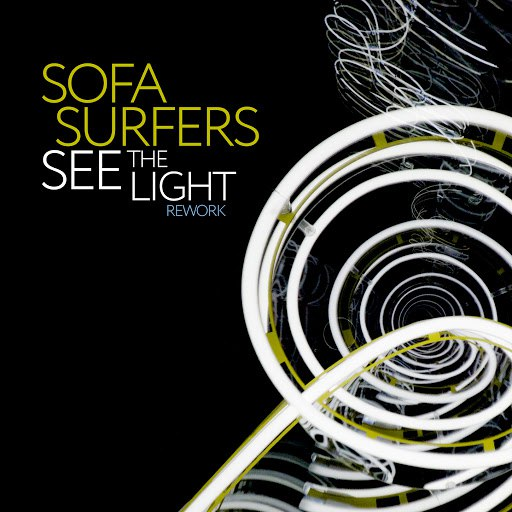 Sofa Surfers альбом See the Light (Rework)