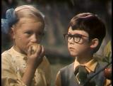Новогодние приключения Маши и Вити (1975) сказка для детей и не только