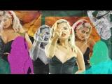 Ne-Yo, Bebe Rexha, Stefflon Don - Push Back новый клип 2018 Не-йо биби рекса стефлан дон