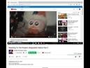КЛДОбзор -3: ashley the insane jester (на одно из её видео)