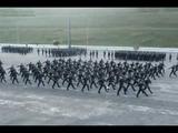 infantaria aman