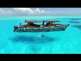Bora Bora, Французская Полинезия