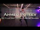 Ahmed Poteev || Ric Flair Drip - Offset Metro Boomin