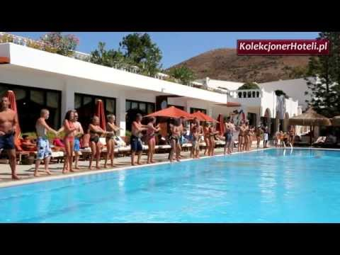 KADIKALE RESORT SPA WELLNESS, BODRUM, TURKEY