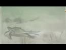 Кавказский Краб танцует лезгинку!