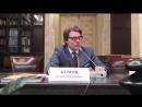 2017 Домашнее образование Выступление Алексея Комова в Общественной палате РФ