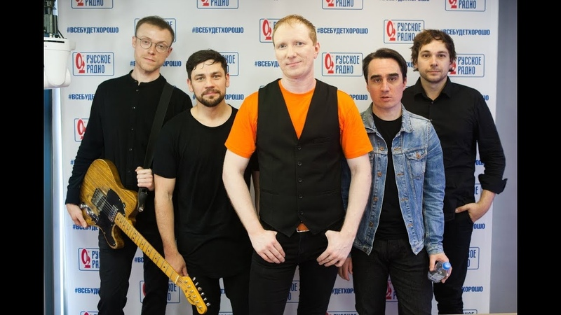 Золотой Микрофон Группа Братья Грим анонс телеверсии концерта
