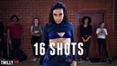 Stefflon Don 16 Shots Dance Choreography by Tricia Miranda Filmed by @TimMilgram TMillyTV
