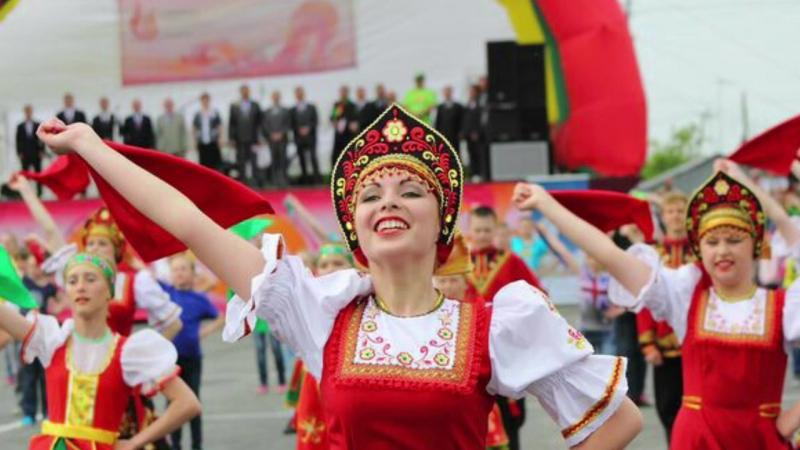VN.ru страницы районов - Запад