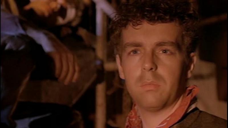 Pet Shop Boys - Its A Sin от D.J.S.