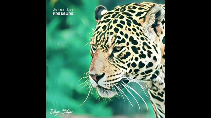 Johny Luv - Love Should Never Stop (Poolside Mix)