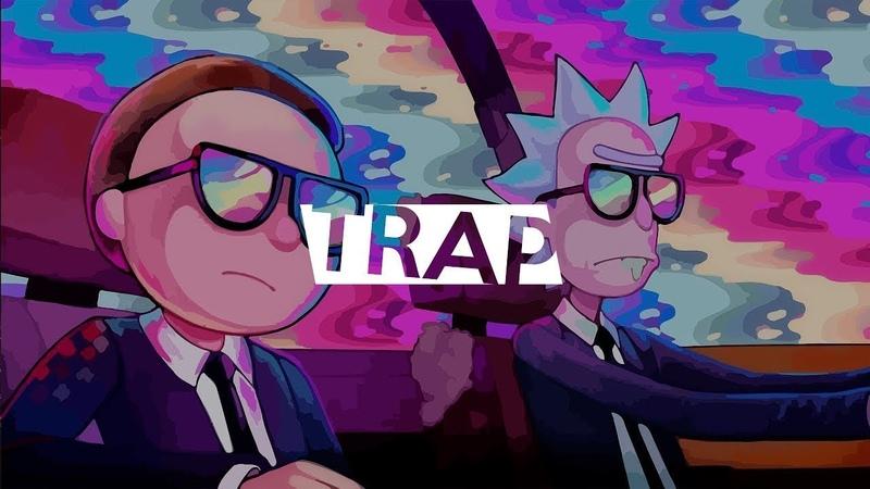 New Trap Mix 2018 ⚡️ Hip Hop 2018 Rap ⚡️ The Best Car Bass Mix 2018