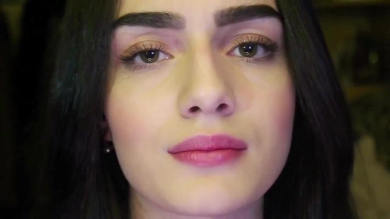 Анна Егоян (Anna Egoyan) - Вы знаете, что люди могут не вернуться