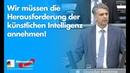 Wir müssen die Herausforderung der künstlichen Intelligenz annehmen! - Marc Jongen - AfD-Fraktion