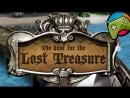 ПоляковскийЛетсплей🐶 The Lost Treasure💸 Первый Взгляд