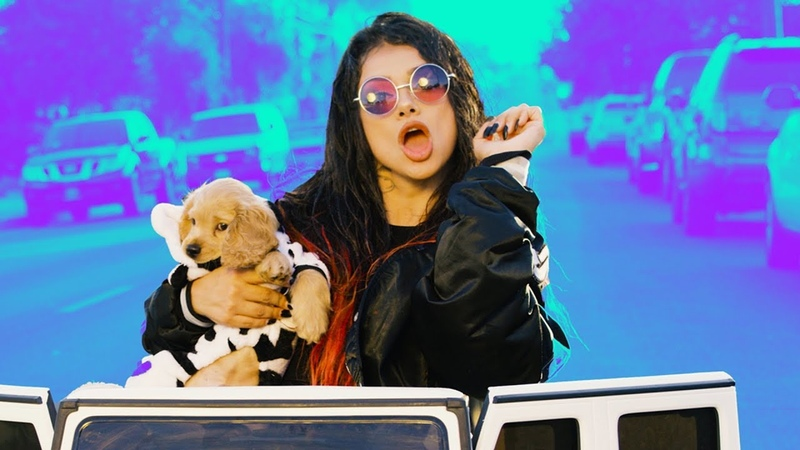 Snow Tha Product - Goin' Off (vk.com/girls_gangsters)