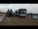 В Африн прибыл третий конвой правительственный войск занимающих территории на севере провинции в рамках соглашения с курдами