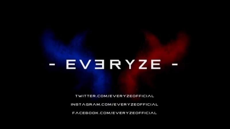 EVERYZE - New Project! - Yu Phoenix ex Cinema Bizarre David Bassin Victorius - - Follow @EveryzeOfficial
