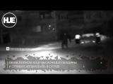Гонщик водил кругами ДПС, а потом выпрыгнул из авто на полном ходу в Челябинске