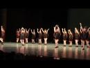 4 Божьи коровки группа Ритмика и детская хореография 4 5 лет постановка Беженарь Юлия