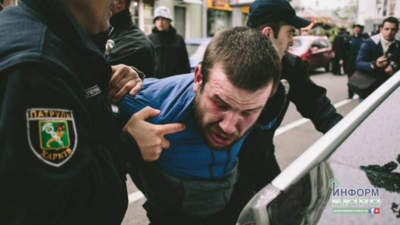 Жорстокість у поліції: реальні випадки, результати соціологічного моніторингу, думка експертів
