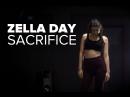 Zella Day – Sacrifice / Strip plastic / Masha Ganebnaya choreo