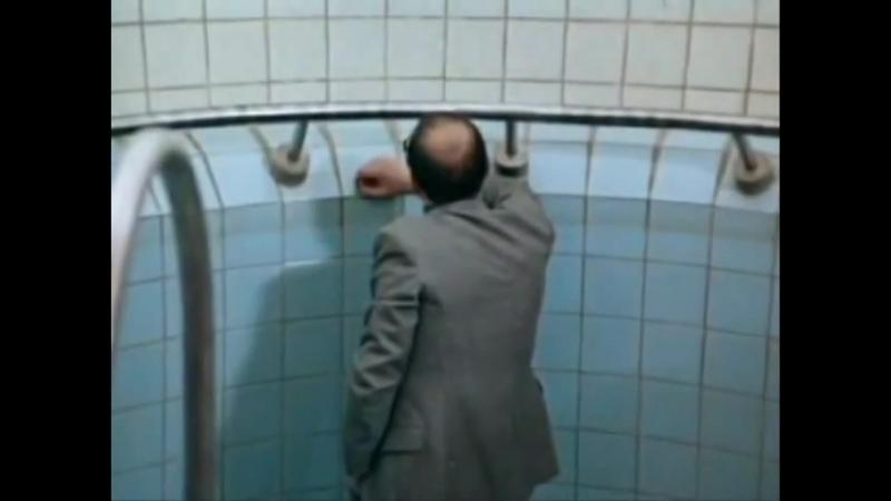 Виктор Цой - Игла - Сцена в бассейне