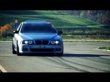 BMW M5 E39 V8 Sound + 0-280 Acceleration