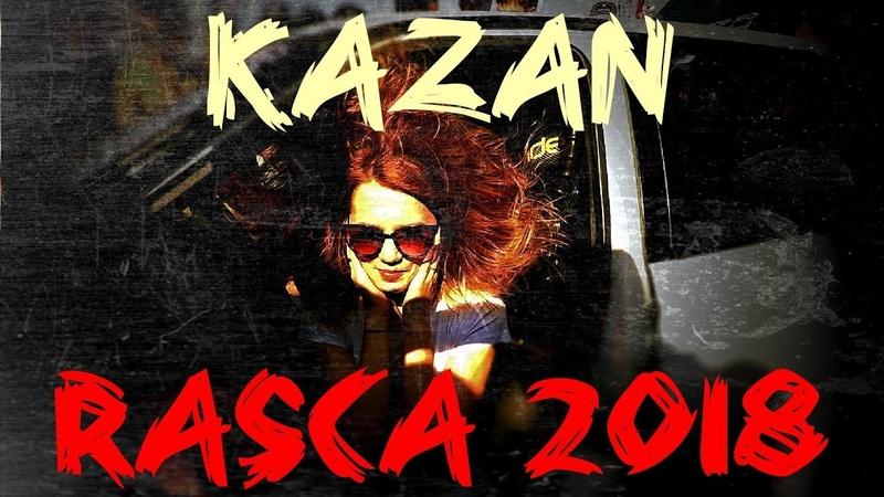 KAZAN финал RASCA 2018