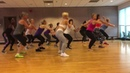 """""""MOVE TO MIAMI"""" Enrique Iglesias ft Pitbull - Dance Fitness Workout Valeo Club"""