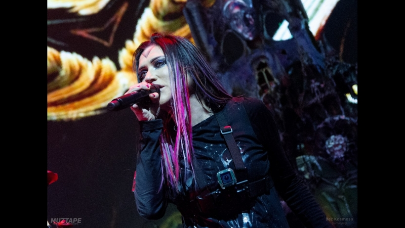 Линда - Психи (Live in Vegas City Hall 30.11.2017) / Full HD 1080