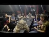 Клуб игры в мафию