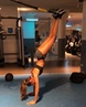Izabel Goulart on Instagram BodyByIza lifestyle 👊💥 I'm in You in Estilo de vida BodyByIza Eu estou dentro E você 👊💥 workout healthy li