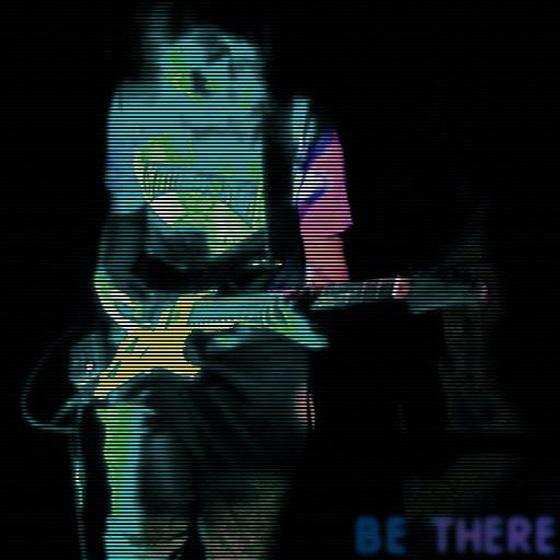 Miro альбом Be There